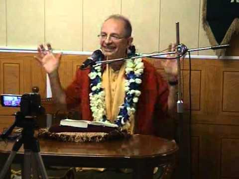 Шримад Бхагаватам 3.26.25-26 - Бхакти Вигьяна Госвами