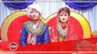 Monish & Anu | Wedding Hightlight | Nepali Wedding