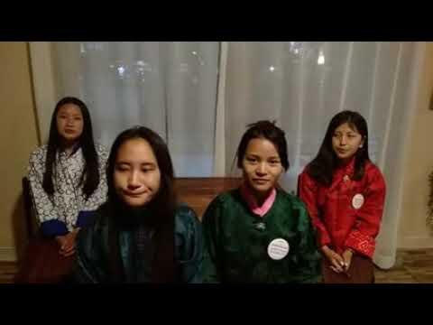Edoofa 100% Scholarship- Bhutanese Students Volunteers!