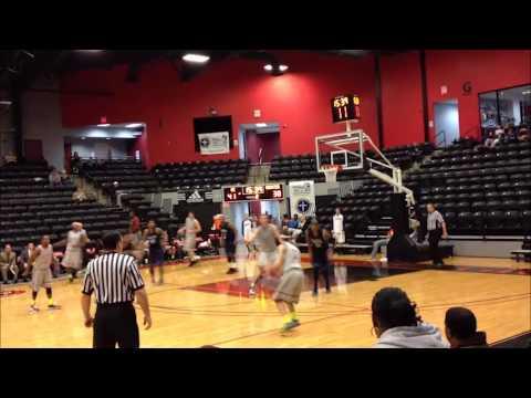 Shorter vs. Oklahoma Christian NCCAA Division One Championship 2013