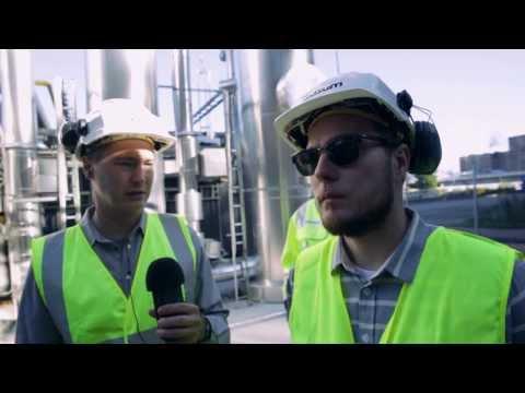 Gasum - Projekti Kaasuauto