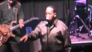 Dr Marvin Sapp He Has His Hands On You Live In Concert In Hampton VA.