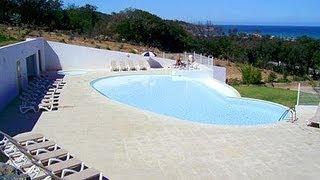 Résidence Odalys Les Hameaux de Capra Scorsa à Belgodère