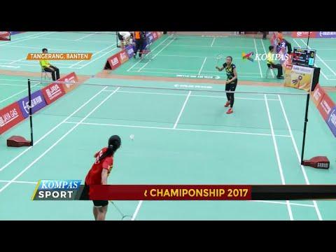Asia Junior Championship 2017