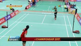 Asia Junior Championship 2017 thumbnail