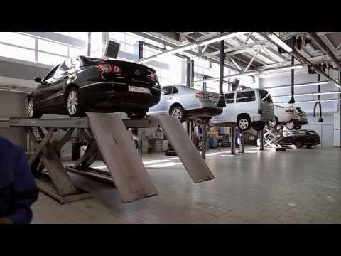 Официальный сервис Volkswagen и гаражное обслуживание. Что лучше?
