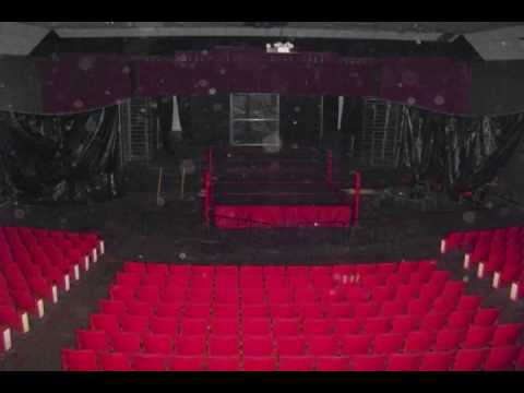 "The Phantasy Theater Lakewood Ohio ""Haunted"""