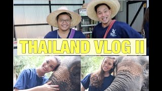 Bragais and Friends: Now in Thailand Part 2