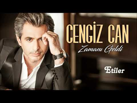 Cengiz Can - Etiler