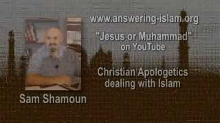 Top 10 Reasons Muhammad is a False Prophet by Biblical & Moral Standards - Sam Shamoun & David Wood