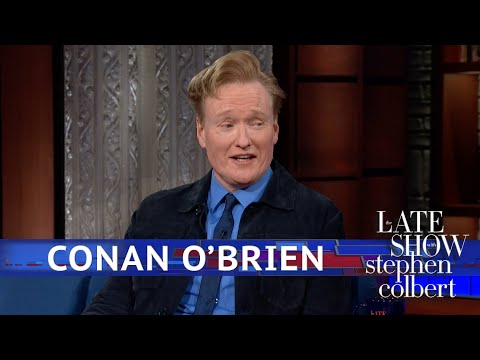 Cliff Bennett - Conan O'Brien's DNA Test Results
