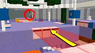 IMPOSSIBLE MINECRAFT BANK ROBBERY!