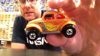 Iola Classic Car Show Haul: White Lightnings, Ultra Reds, Hot Wheels and others