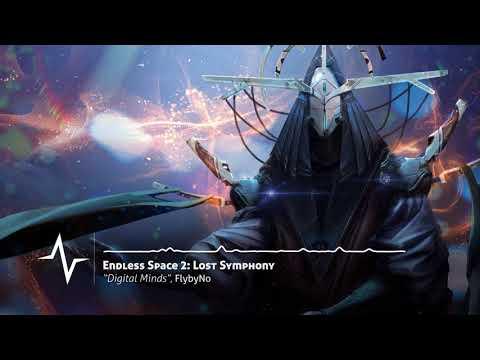 Digital Minds - Endless Space 2: Lost Symphony Original Soundtrack