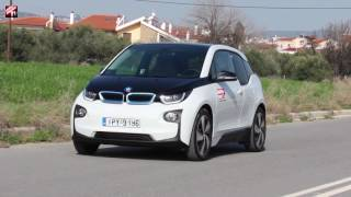 AutoMoto | Test - Drive | BMW i3 REX