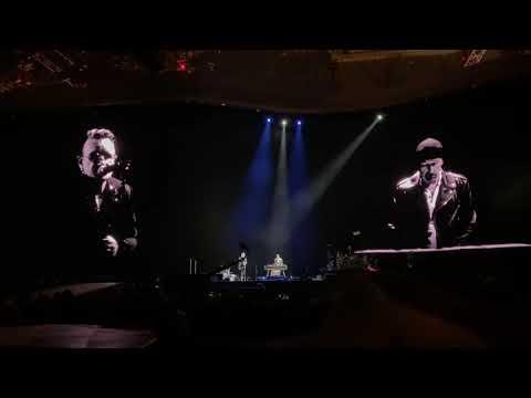 U2 Every Breaking Wave @ Marvel Stadium, Melbourne, Victoria, Australia 🇦🇺 November 15, 2019