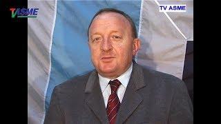Archiwum TVASME: Leszek Miller jest manekinem pana Jana Kulczyka - S. Michalkiewicz 22.04.2004