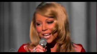 Mariah Carey   'We Belong Together'  MTV Movie Awards 720p 30fps H264 152kbit AAC