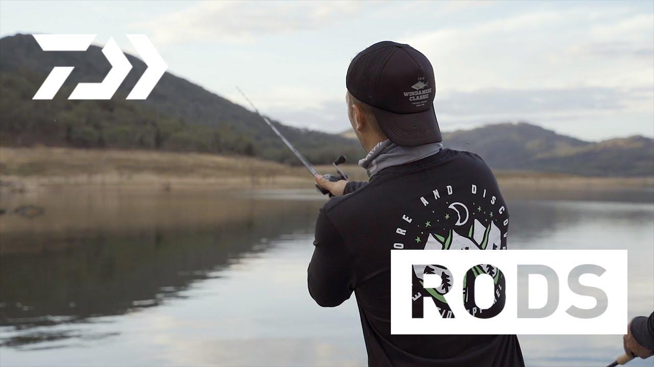 Videos – Daiwa Australia