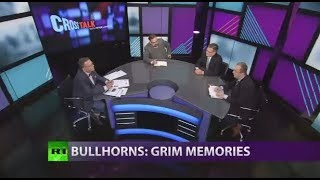 CrossTalk Bullhorns: Grim Memories (Extended version)