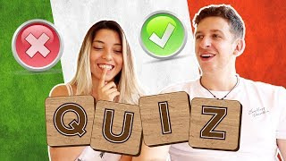 QUIZ: Quante Espressioni Italiane Conosci? [TEST YOUR ITALIAN] | Imparare l'Italiano