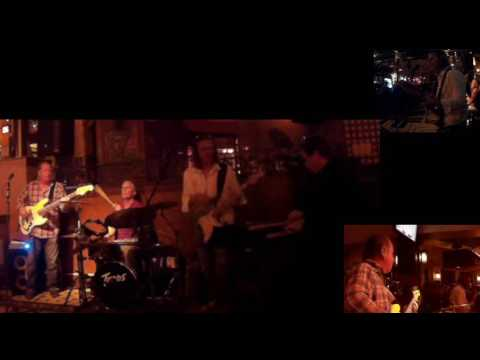 Randy Brock Group @ Fishbones St Clair Shores   Cold Shot 5 6 17