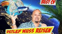 Detlef muss Reisen | Best Of | Deffi Pur - Ausraster, Fluchen, Tränen