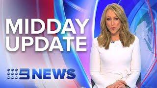 Christchurch Funerals, Royal Tribute, PM Anger over Turkey & Cyclone Trevor  Nine News Australia