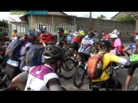 Turismo Deportivo |  Ciclismo Y Bicicletas Con Lake Nicaragua Y Tienda Trek.