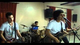 A Sua Maneira - Capital Inicial (Cover Banda Anacruse)