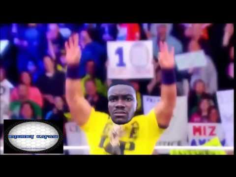 Uvuvwevwevwe Onyetenyevwe Ugwemuhwem Osas John Cena Editon