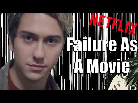 What Happened To The Death Note Netflix Movie?!
