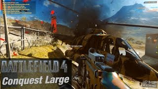 BATTLEFIELD 4 #80 - Zusammen mit dem SEK Clan ★ Multiplayer ★ PC Gameplay ★ German ★ Let