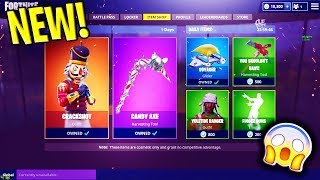 🔴 *NEW* FORTNITE ITEM SHOP COUNTDOWN (December 17th) New Skins - Fortnite Battle Royale