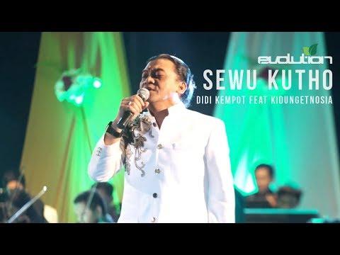 Evolution#9 - SEWU KUTHO - Didi Kempot Feat KidungEtnosia