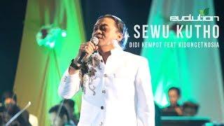 Evolution 9 SEWU KUTHO Didi Kempot Feat KidungEtnosia