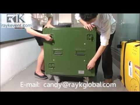 RK flight case,flight case manufacturer, Custom Flight Cases