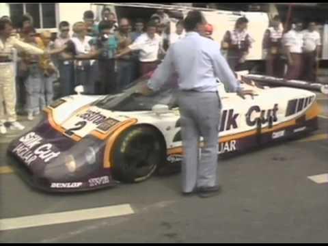 World Sportscar 1988