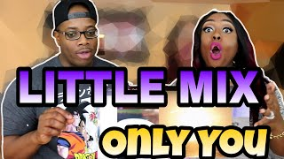 Baixar Cheat Codes, Little Mix - Only You (Lyric Video Reaction)