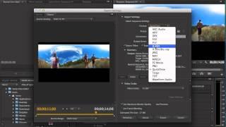 360 Video - Editing - Tutorial