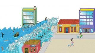 ¿Qué es un Tsunami y cómo se reproduce?