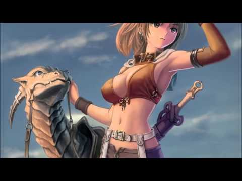 Nightcore - A Flame For Freedom