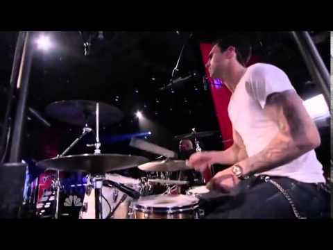 Christina Aguilera,Blake Shelton,Adam Levine,Cee Lo Green – Crazy The Voice 2011