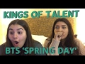 BTS(방탄소년단) 'SPRING DAY' MV REACTION | KMREACTS