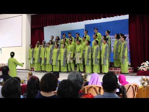 Setia - Seafield Choir | PPD Competition 2015