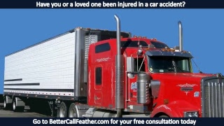 Best Auto Accident Lawyer Mechanicsburg PA | 1-866-FEATHER