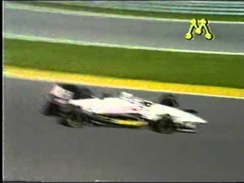 IndyCar 1994 - Nazareth - Brazil Broadcast