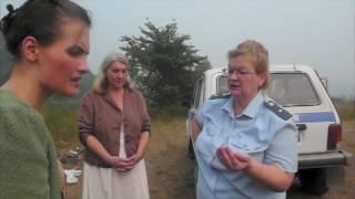 Юлия Юдинцева vs Алексей Панин (2010) Даниловка (2)