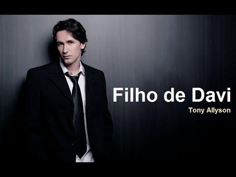 KRAFTA MUSICA PODEROSO ALLYSSON BAIXAR TONY DEUS