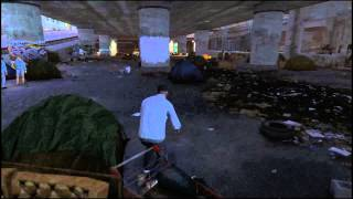 GTA V - Bum Rush (First Upload test)